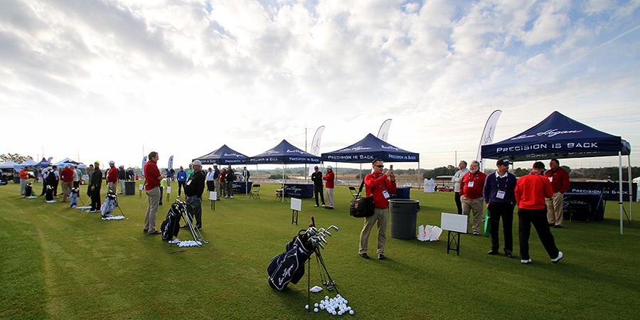 A recap of the 2016 PGA Merchandise Show